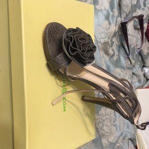 MaxStudio Brand New Sandal